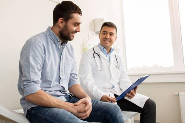 Diabetes und Impotenz - Wie kann ich vorbeugen